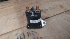 Ignition solenoid.
